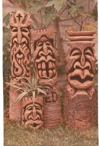 #Merrit Square Mall Tikis#
