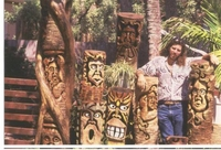 #Strangler Fig and Friends 1989#